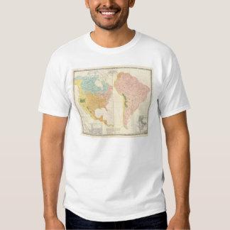 Sistemas fluviales de América Poleras