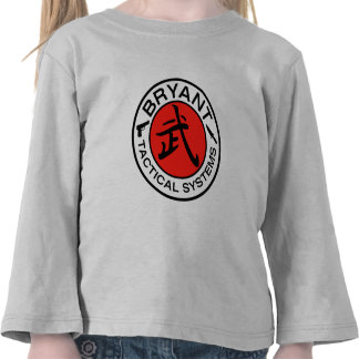 Sistemas tácticos de Bryant Camiseta