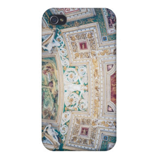 Sistene Chapel - iPhone4 Case