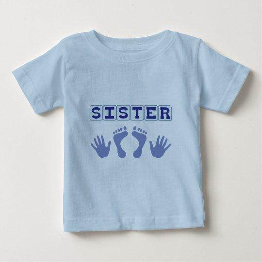 Sister Baby T-Shirt