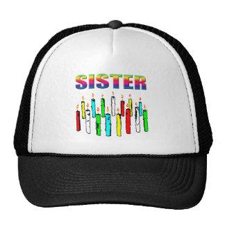 Sister Birthday Hat