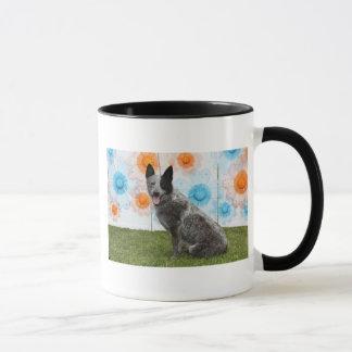 Sister - Blue Heeler Mug