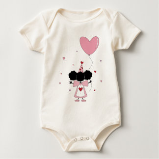 Sister Celebrates You... Baby Bodysuit