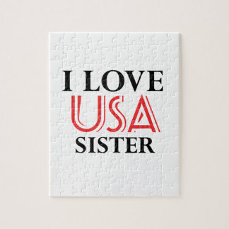 SISTER design Jigsaw Puzzle