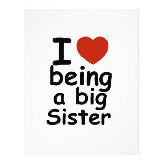 sister design letterhead