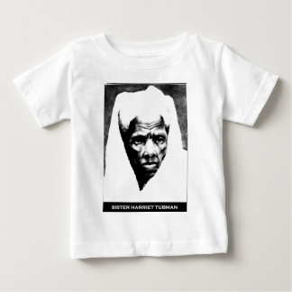 Sister Harriet Tubman Baby T-Shirt