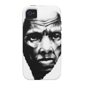 Sister Harriet Tubman iPhone 4 Covers