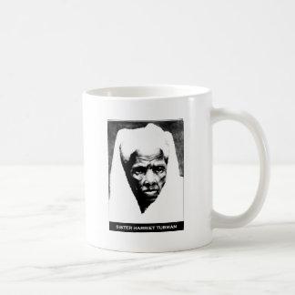 Sister Harriet Tubman Classic White Coffee Mug