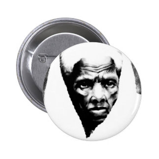Sister Harriet Tubman Pinback Button