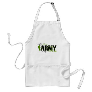 Sister Hero 3 - ARMY Aprons