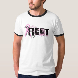 Sister Hero - Fight Breast Cancer T-Shirt