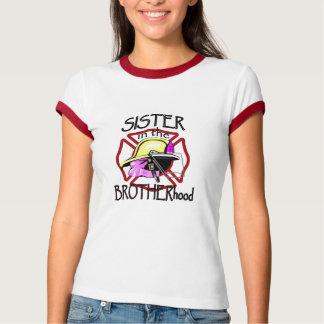 Sister in Brotherhood Tee