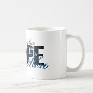 Sister-in-law My Hero - Colon Cancer Hope Coffee Mug