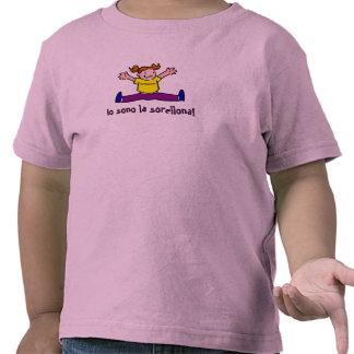 sister, Io sono la sorellona! Shirt
