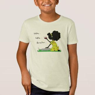 Sister Ladybug Home Shirt