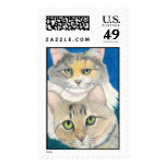Sister love - Large Postage
