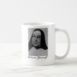 Sister Mary Martha's Mug Mug