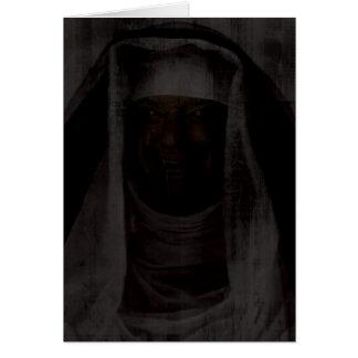 Sister Mary Sicko Card