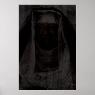 Sister Mary Sicko Print