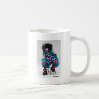 Sister Nova Nilla Classic White Coffee Mug