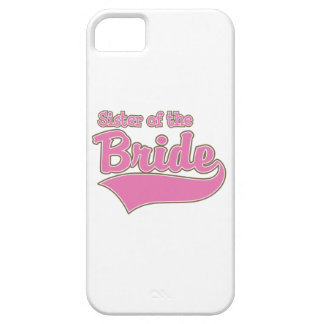 Sister of the Bride iPhone 5 Covers