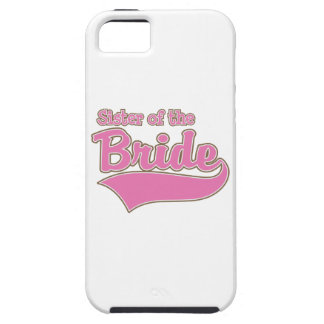 Sister of the Bride iPhone 5 Cover