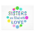 Sister Personalized Invitation