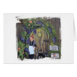 Sister Rose II Card
