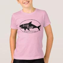 Sister Shark T-Shirt