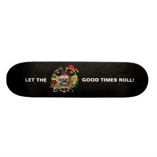 Sister Skateboard Deck