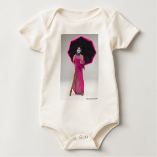 Sister Sparkle Plenty Baby Bodysuit