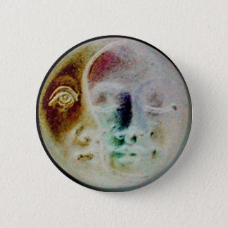 Sister Sun Brother Moon Button