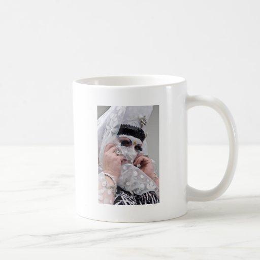Sister Viv Acious Coffee Mugs