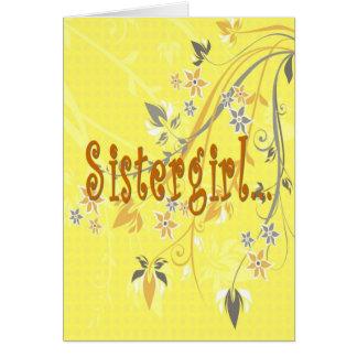 sistergirlcard card