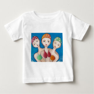 Sisterhood Baby T-Shirt