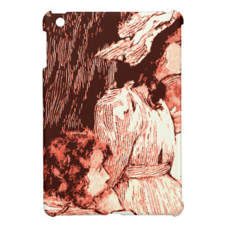 Sisterhood Cover For The iPad Mini