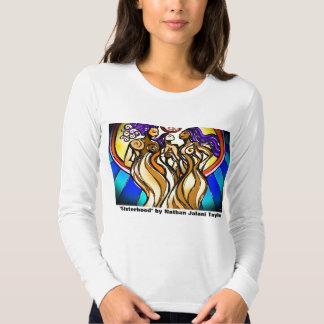 Sisterhood Long Sleeve Shirt