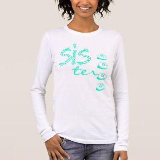 Sisterhood Women's long sleeve T-shirt