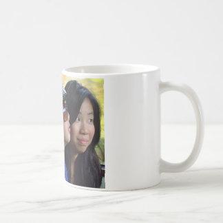 sisterly and brotherly love coffee mug