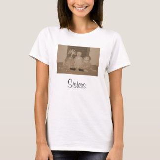 Sisters 1 T-Shirt