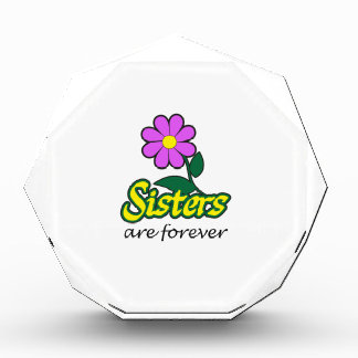 SISTERS ARE FOREVER AWARDS