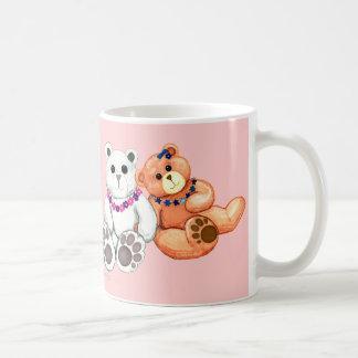 Sisters Bears Mug