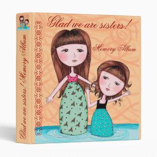 Sisters Binder