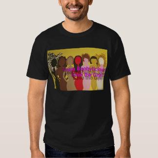 Sisters - Boobylicious Shirt