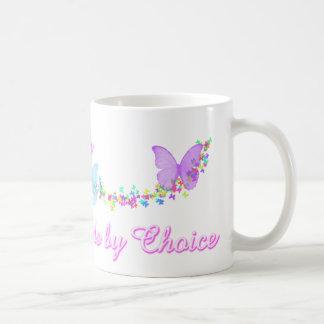 Sisters by Birth, Friends by Choice Coffee Mug