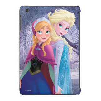 Sisters iPad Mini Retina Cases