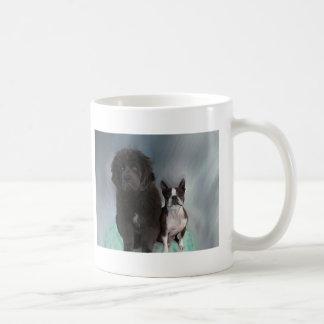 Sisters Classic White Coffee Mug
