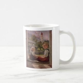 Sisters Coffee Mug
