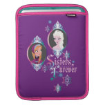 Sisters Forever Sleeves For iPads