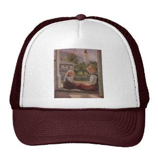 Sisters Hat